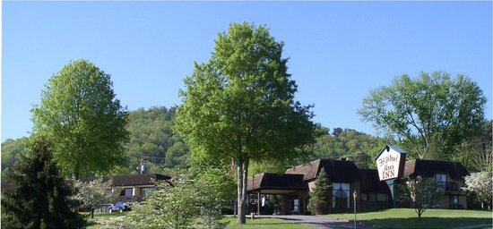 Highland Manor Inn & Conference Center: Highland Manor Inn