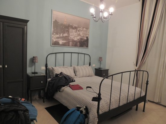 Jolie B&amp;B Roma : Room in great shape