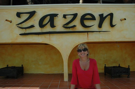 Zazen Boutique Resort & Spa: a happy place