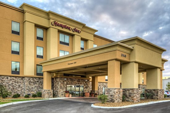 ‪Hampton Inn Dayton/Dayton Mall‬