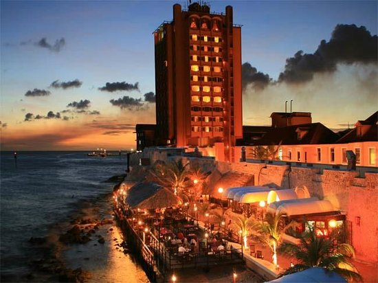 Photo of Plaza Hotel Curacao Willemstad