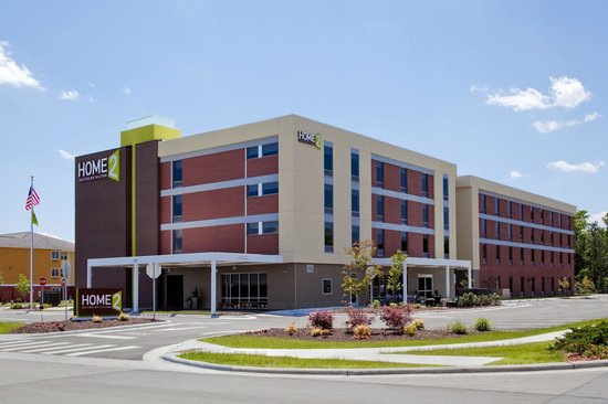 Photo of Home2 Suites Jacksonville