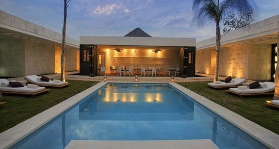 Blue Diamond Riviera Maya by BlueBay: Piscine du spa