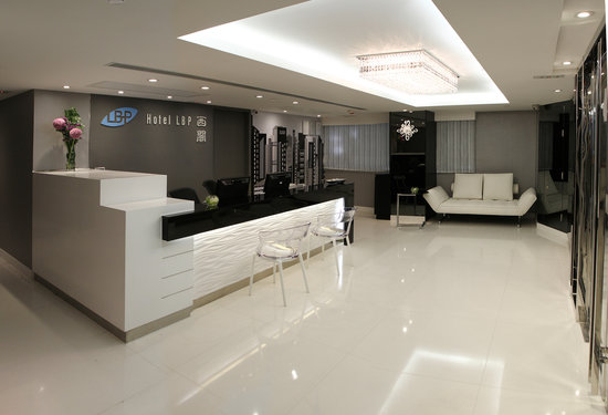 Photo of Hotel LBP Hong Kong