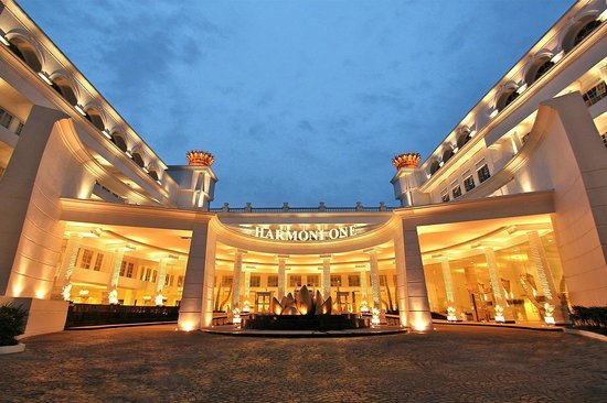Photo of Harmoni One Hotel Batam