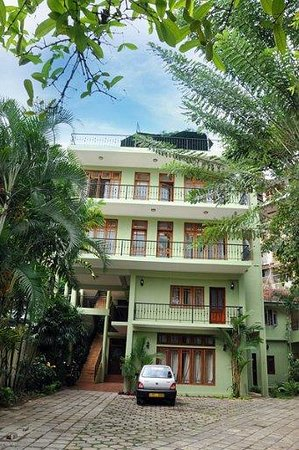 Hotel Amanda Hills, Kandy | Top Hotels in Kandy