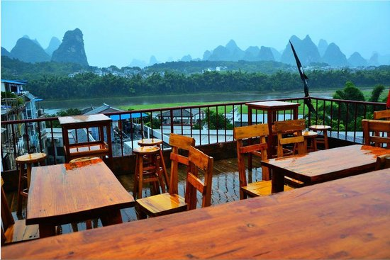 Photo of No Kidd Inn Yangshuo