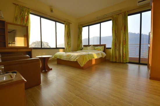 Photo of Hotel Trekkers Inn Pokhara