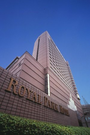 Royal Park Hotel