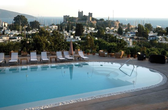 Photo of Lvzz Hotel Spa Bodrum