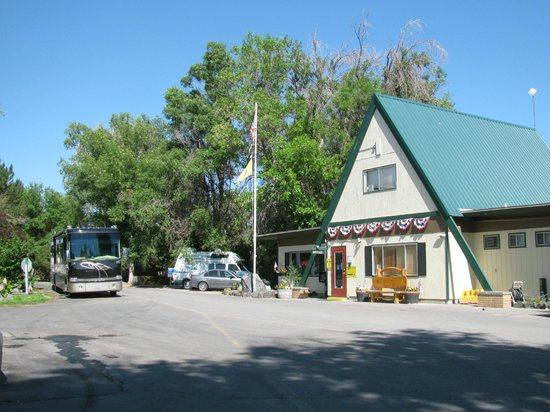 Snake River RV Park & Campground