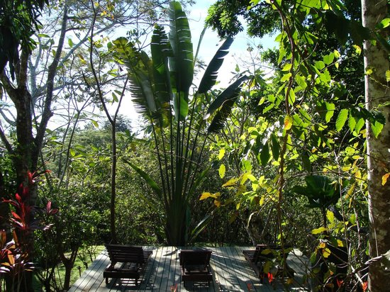 Nature Lodge Finca los Caballos: Entspannung und Natur