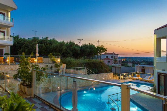 ‪Esthisis Suites Chania‬
