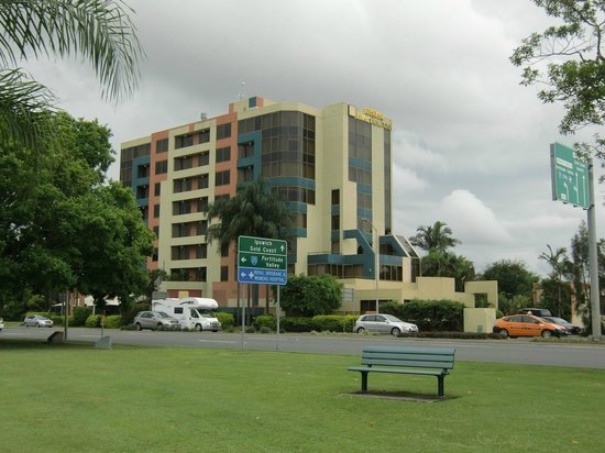 Brisbane riverview hotel see 148 reviews and 40 photos for Best boutique hotels queensland