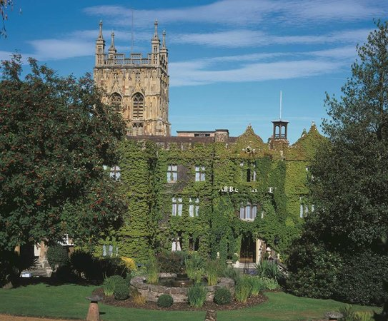 Photo of The Abbey Hotel Malvern