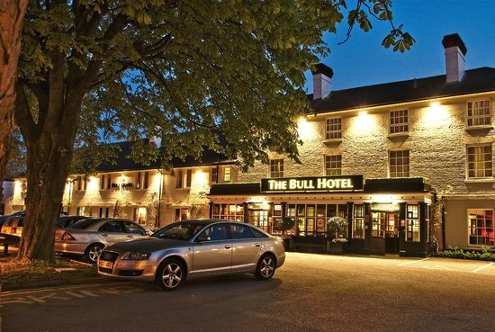 Photo of The Bull Hotel Gerrards Cross
