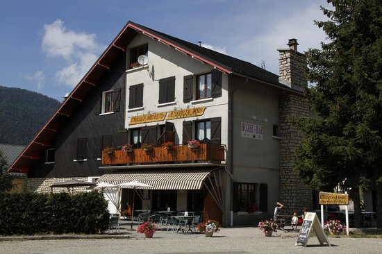 Photo of Chalet Hotel Au Feu De Bois Autrans