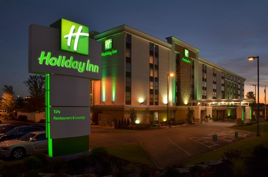 holiday inn boardman ohio hotel reviews tripadvisor. Black Bedroom Furniture Sets. Home Design Ideas