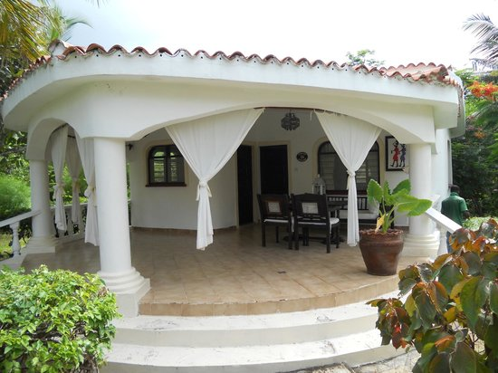 Villas Watamu Resort: Villetta