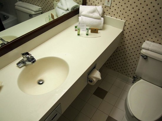 Adoba Hotel: Very clean