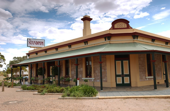 Photo of Standpipe Golf Motor Inn Port Augusta