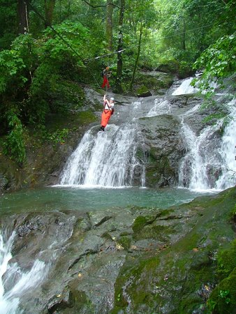 Adventure Tours Costa Rica Day Tours