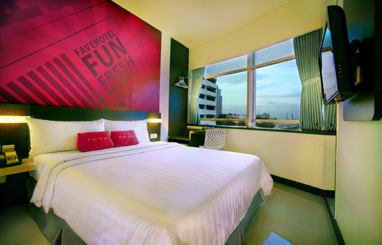 ‪favehotel Pluit Junction‬