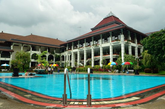 Royal Orchid Garden Hotel and Condominium