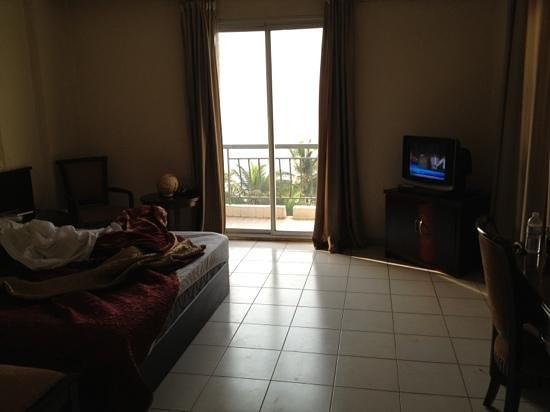Photo of Hotel Mariador Palace Conakry