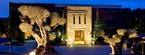 Photo of Hotel Swiss Moraira