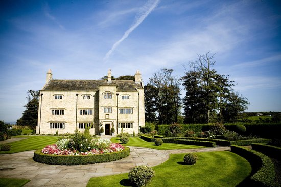 Photo of Stanley House Hotel & Spa Mellor