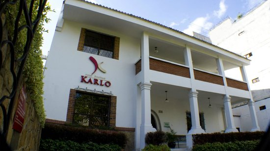 Photo of Hotel Boutique Karlo Cali