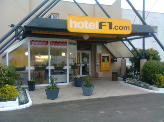 Coquelles France  city photos gallery : hotelF1 Calais Coquelles Pas de Calais, France Hotel Reviews ...