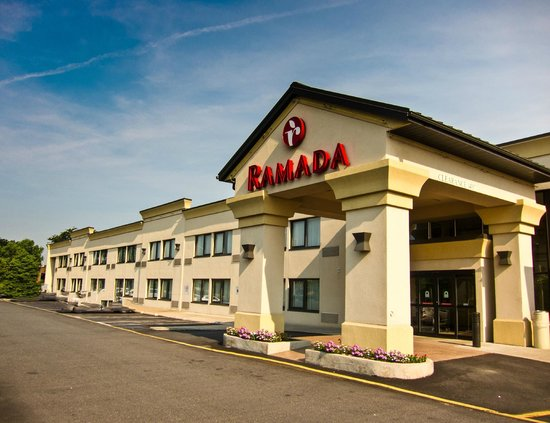 Ramada Newark / Wilmington