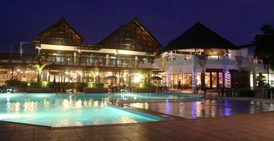 Photo of Golden Tulip Accra