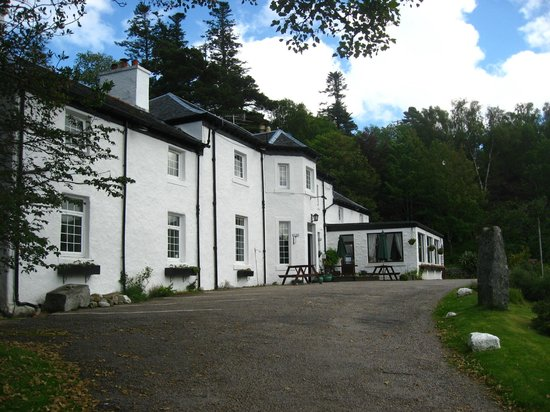 Photo of The Strontian Hotel