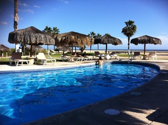 Holiday Inn Resort Los Cabos All-Inclusive: bliss