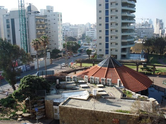 Park Hotel Netanya:   