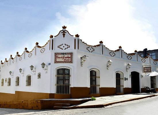 Photo of Hotel Casa de Guadalupe San Cristobal de las Casas