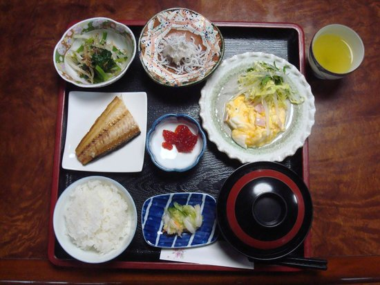 Shonai-machi bed and breakfasts