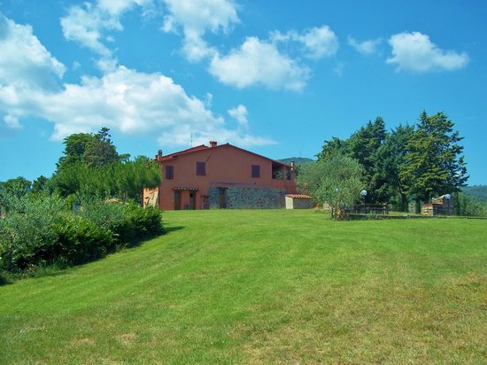 Agriturismo La Bulletta