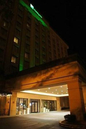 Holiday Inn Chicago O'Hare: Außenansicht