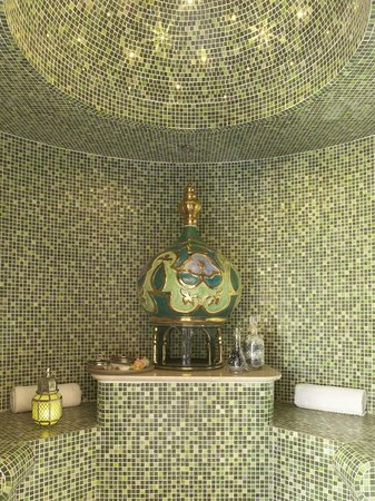 Four Seasons Resort Marrakech: Le Spa