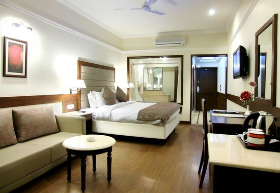 ‪‪Hotel Madhuban Highlands‬: Honeymoon Rooms Wing‬