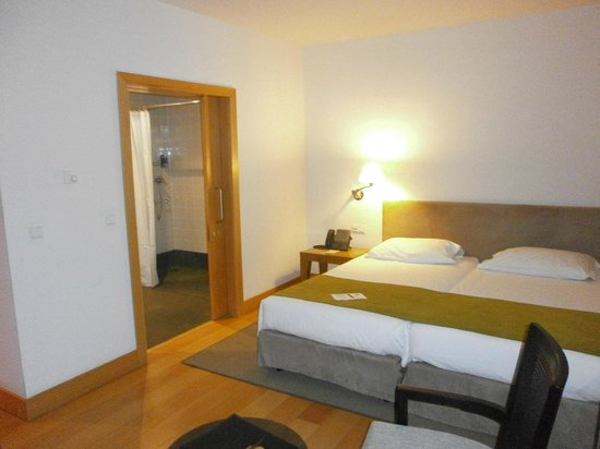 Golden Residence Apartment Hotel: large room