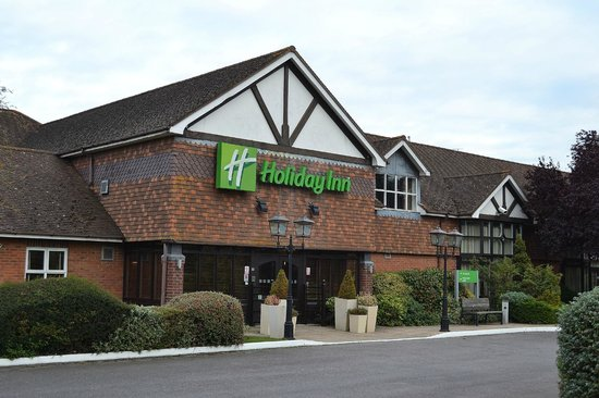 Photo of Holiday Inn Reading West Padworth