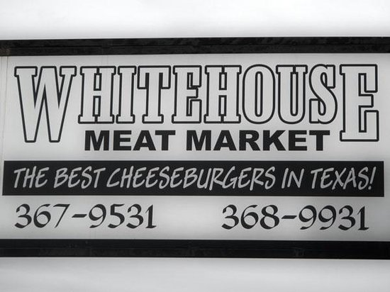 the cheeseburger and spicy fries picture of white house meat market odessa tripadvisor. Black Bedroom Furniture Sets. Home Design Ideas
