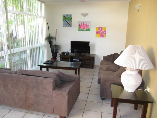 Lounge - Picture of Tropical Nites, Port Douglas - TripAdvisor
