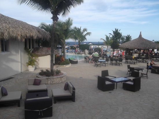 The Tropical at Lifestyle Holidays Vacation Resort: pool