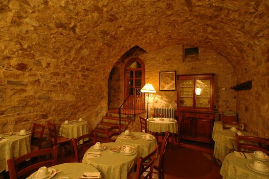 Hotel Il Colombaio